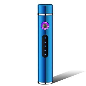 USB vžigalnik Deep blue