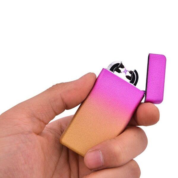 Električni USB vžigalnik