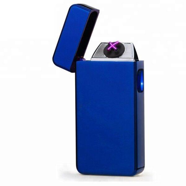 USB vžigalnik - Rich Blue