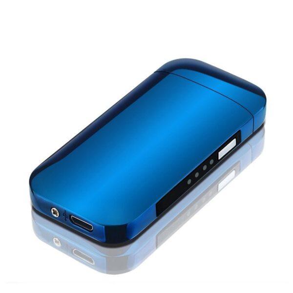 USB vžigalnik Blue Star