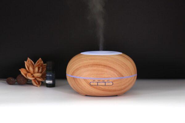 Aromaterapevtski difuzor Azalea