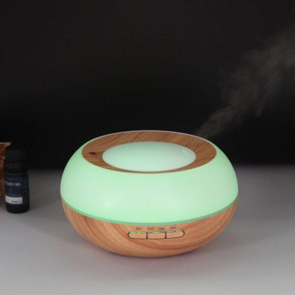 Aromaterapevtski dofuzor za eterična olja Venus