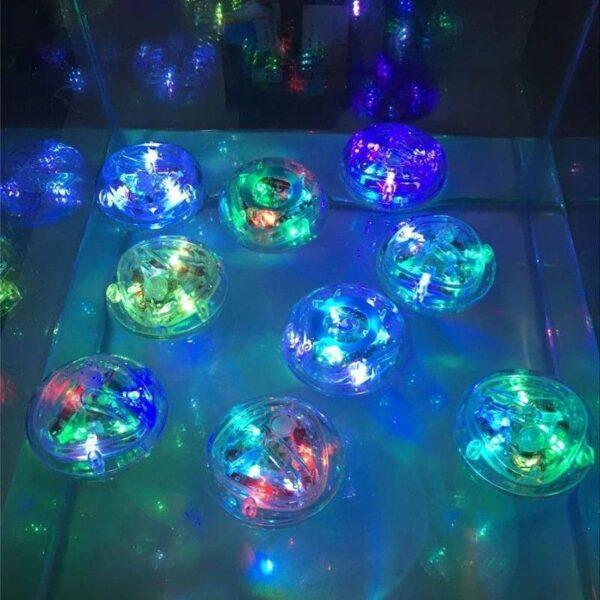 Vodoodporna dekorativna LED lučka