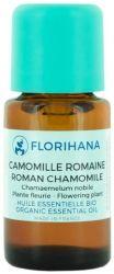 Florihana eterično olje sladke rimska kamilica - Camomille Romaine