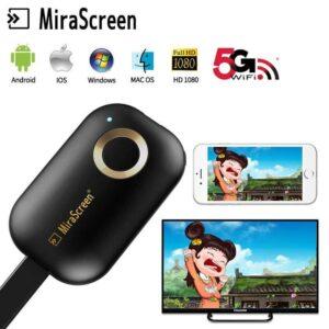 Brezžični HDMI vmesnik - Mirascreen