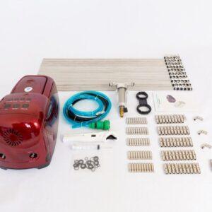 Vodna meglica - pametni sistem za hlajenje teras - NEPTUN