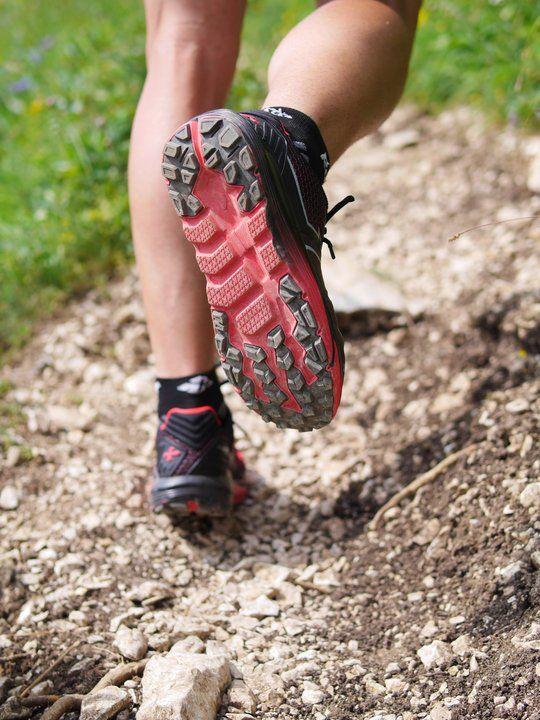 Trail tek - Raidlight