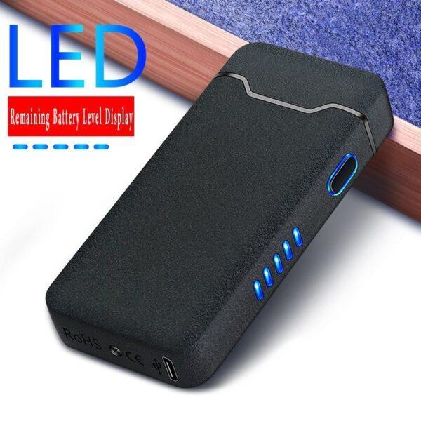 Električni USB vžigalnik - Crossfire
