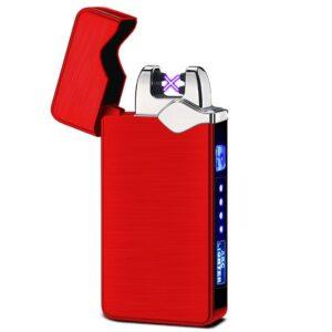 USB plazma električni vžigalnik - Red