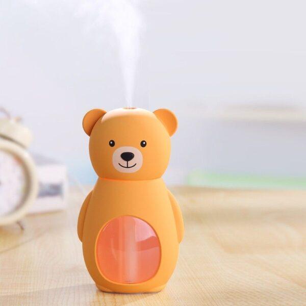 Otroški aroma difuzor - Medo