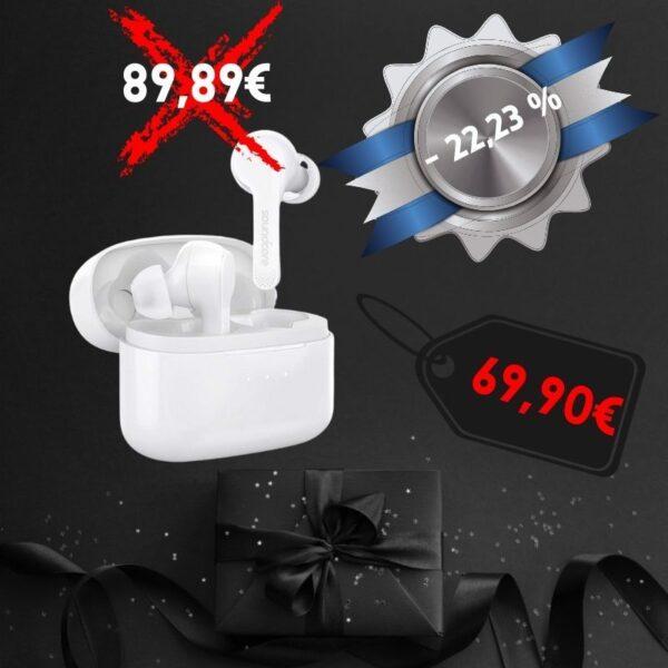 Anker brezžične slušalke - Liberty air