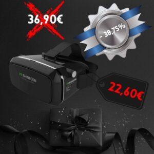 VR očala za pametne telefone