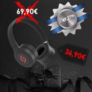 Bluetooth slušalke z mikrofonom