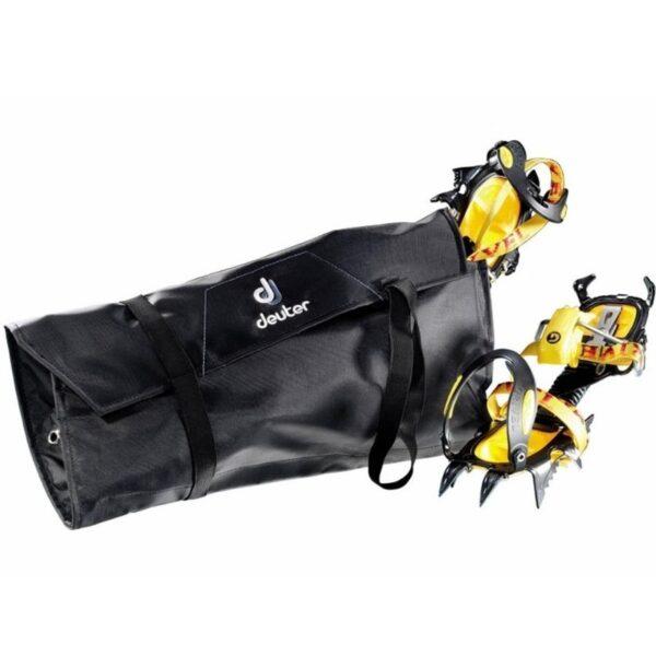 Torba za prenos opreme - Deuter Crampon Bag   PIRO spletna trgovina