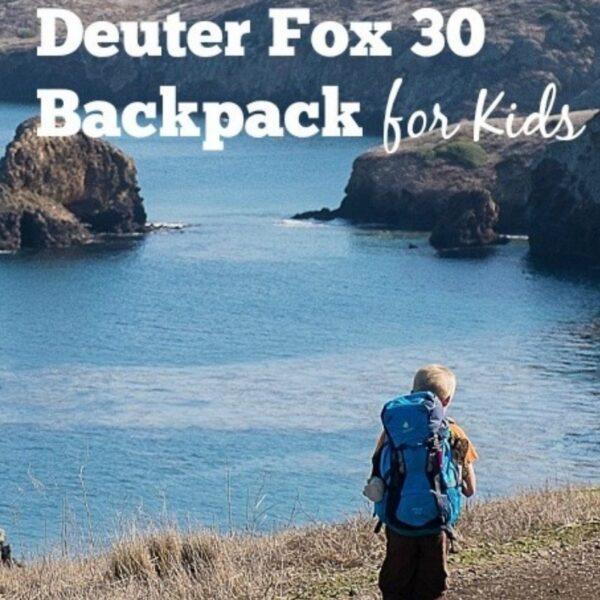 Otroški nahrbtnik Deuter FOX 30 | PIRO spletna trgovina