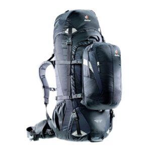 Potovalni nahrbtnik - Deuter Quantum 70+10 | PIRO spletna trgovina