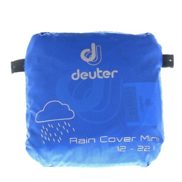 Zaščita pred dežjem - Deuter Raincover mini | PIRO spletna trgovina