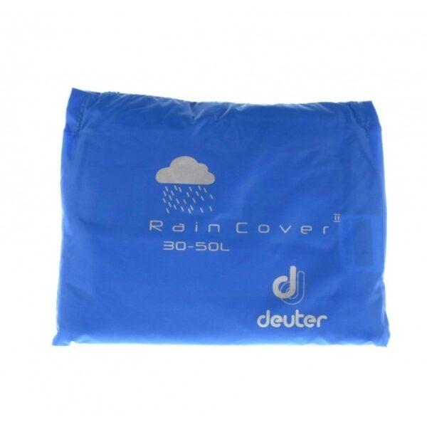 Zaščita pred dežjem - Deuter Raincover II | PIRO spletna trgovina
