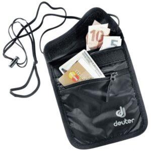 Torbica za denar Deuter Security Wallet II | PIRO spletna trgovina