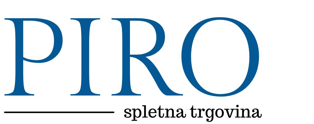 PIRO spletna trgovina