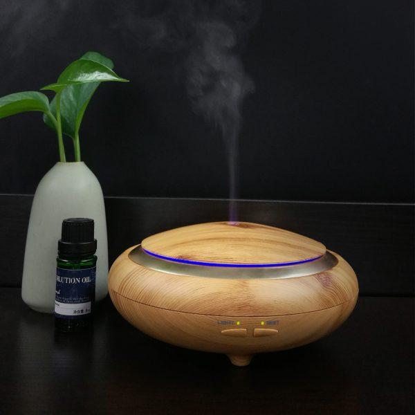 Aromaterapevtski difuzor Dahlia   PIRO spletna trgovina