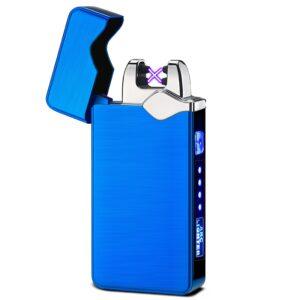 USB vžigalnik Blue Star | PIRO spletna trgovina