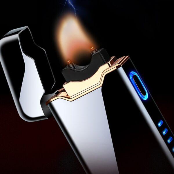 Električni USB vžigalnik   PIRO spletna trgovina