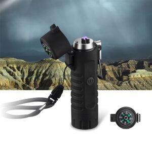 USB plazma električni vžigalnik - Survival | PIRO spletna trgovina