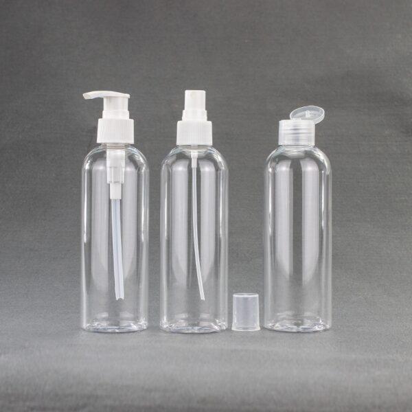 PET plastenka 250ml | PIRO spletna trgovina