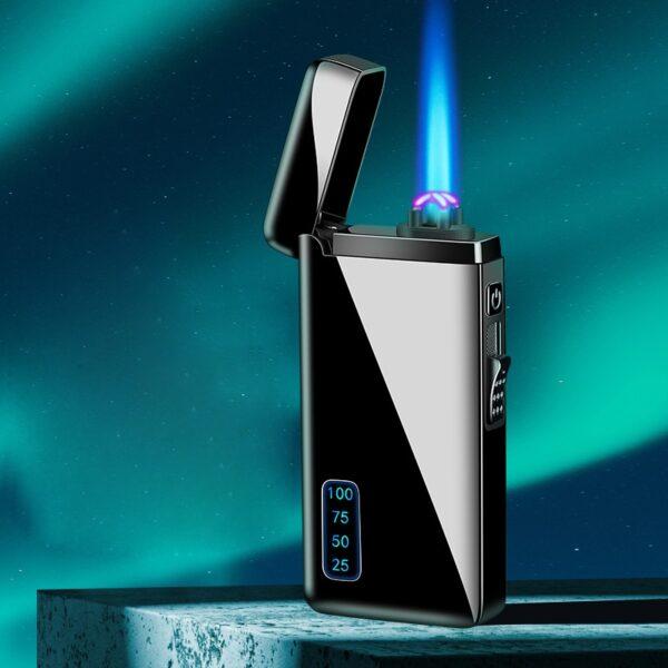 USB plazma električni vžigalnik - Dragon | PIRO spletna trgovina